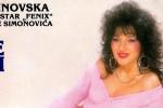 Goca Božinovska - Zvezde estrade na folk radiju Zavičaj Plus