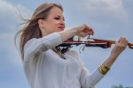 Jelena Urošević - Zvezde estrade na folk radiju Zavičaj Plus