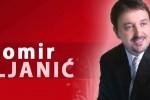 Milomir Miljanić - Zvezde estrade na folk radiju Zavičaj Plus