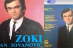 Zoran Jovanović - Zvezde estrade na folk radiju Zavičaj Plus